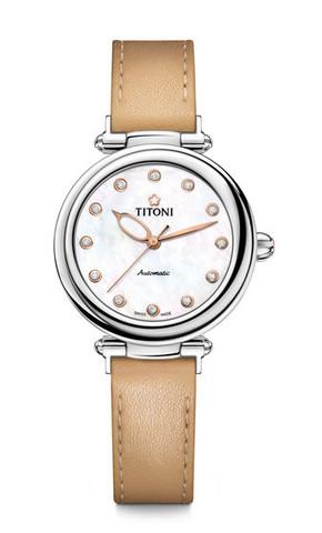 TITONI 23978 S-STC-622