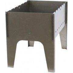 Мангал разборный Тонар сталь 2 мм