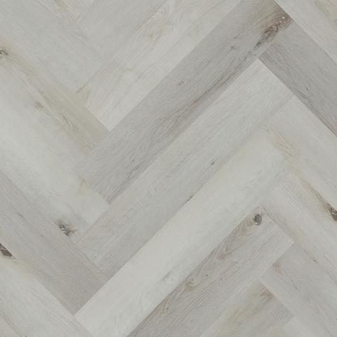 Виниловый ламинат Fargo Parquet Дуб Снежный 33-DL1601 (уп 1.362 м2)