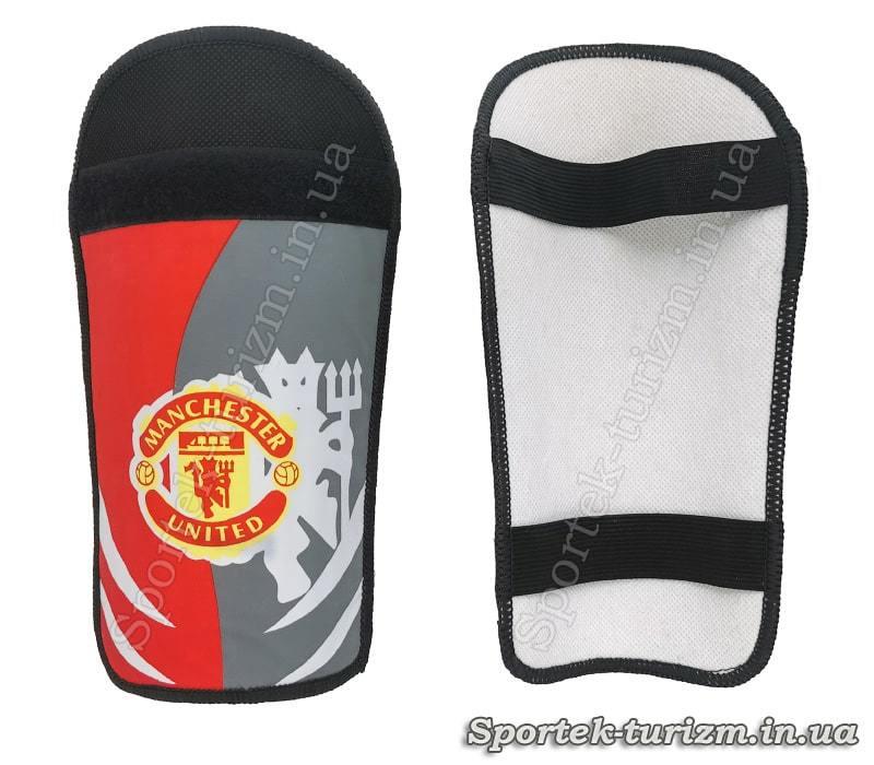 Щитки футбольные (FB-0664) Manchester United