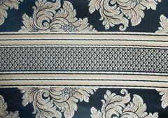 Жаккард Angelique ligne bleu royal (Анжелик лайн блю роял)