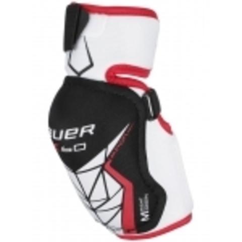 Налокотники хоккейные BAUER VAPOR X60 SR