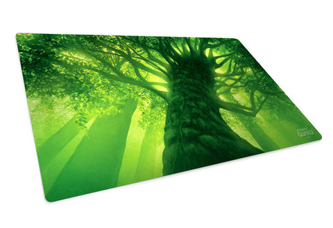 Play-Mat Lands Edition 61 x 35 Forest