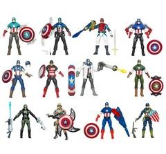 Captain America 3.75