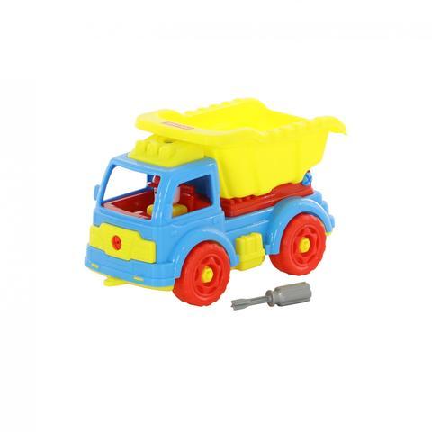 Машина-самосвал конструктор/73006