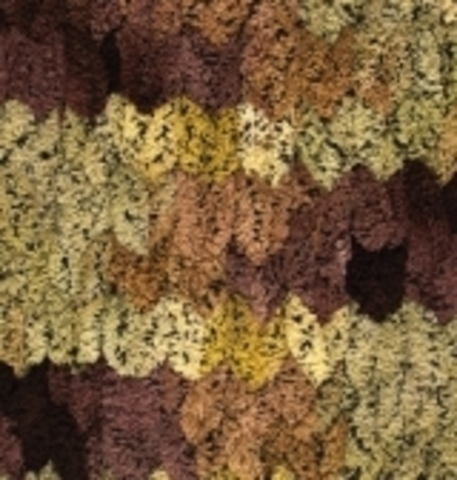 Пряжа Alize Puffy Color цвет 6086