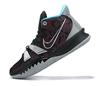 Nike Kyrie 7 'Pixel Camo'