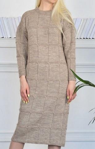 VIS-21501D Платье