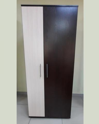 Шкаф МИЯКО правый /800*1900*521/