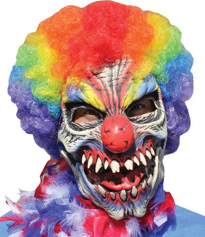 Mask Halloween Morris Costumes Funny Bones