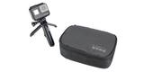 Кейс для камеры и аксессуаров GoPro Compact Case (ABCCS-001) монопод-штатив с камерой