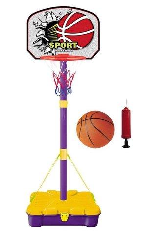 Стойка баскетбольная TX31297 в кейсе
