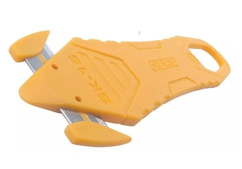OLFA безопасный нож для вскрытия коробок