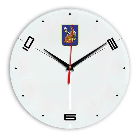 Дизайнерские настенные часы Иваново 05