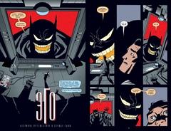 Бэтмен. Эго. Издание Делюкс