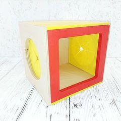 Сенсорный куб Нейромаг