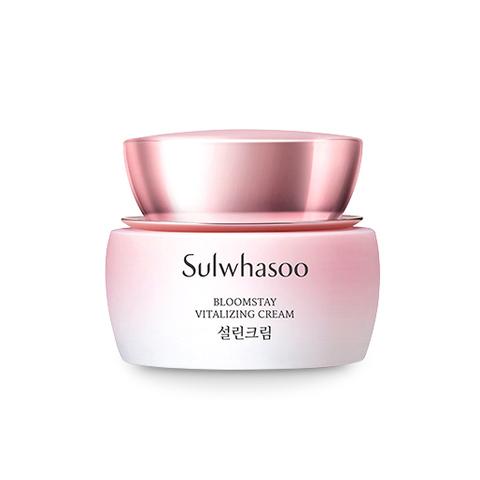 Sulwhasoo Bloomstay Vitalizing Cream, 50 мл