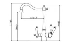 Схема Kaiser 31844-3