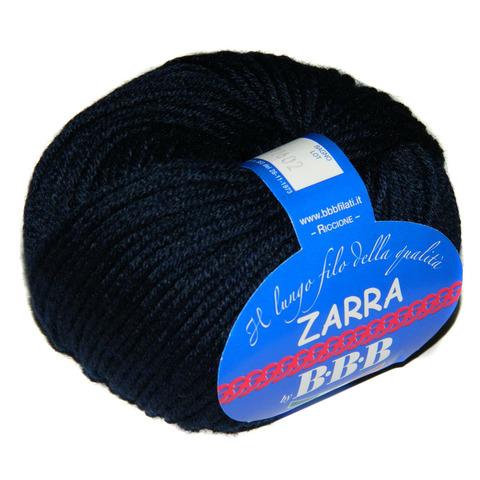 Купить Пряжа BBB Zarra Код цвета 0409 | Интернет-магазин пряжи «Пряха»