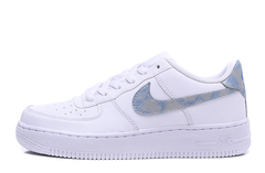 Nike Air Force 1 Low 'White/Blue'