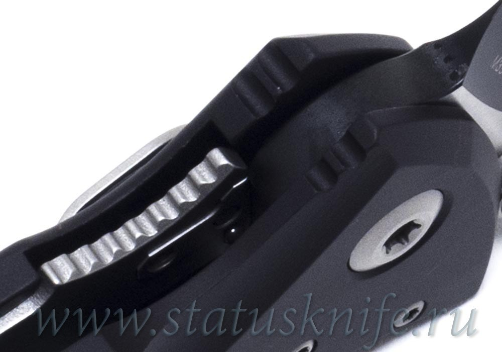 Нож Microtech Socom Elite M390 Black 160-1 - фотография