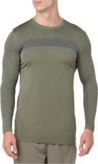 Рубашка беговая Asics Seamless LS Texture мужская