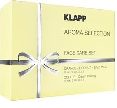 Набор масок KLAPP AROMA SELECTION Set