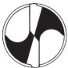 Спиральные свёрла с 3 лысками HSS-E без покрытия