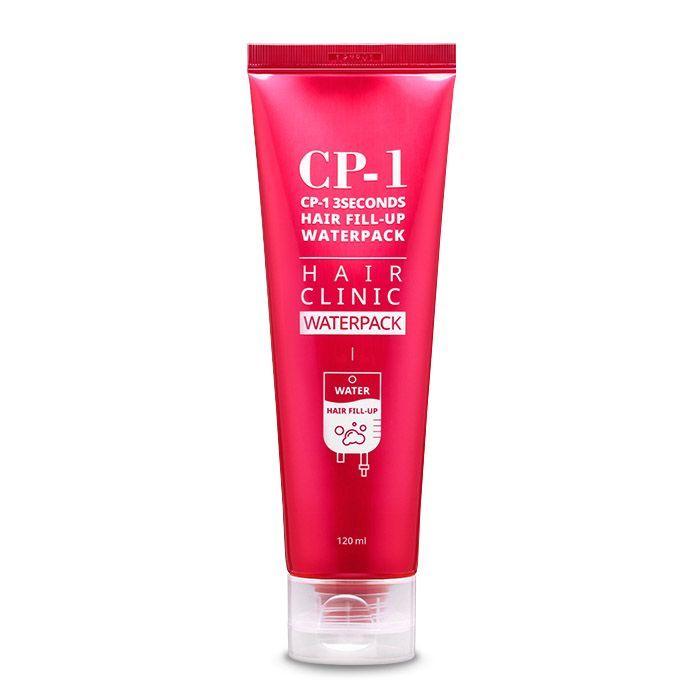 Сыворотка для волос Сыворотка для волос ВОССТАНОВЛЕНИЕ ESTHETIC HOUSE CP-1 3seconds Hair Fill-up Waterpack 120 мл 15519_0__1_.jpg