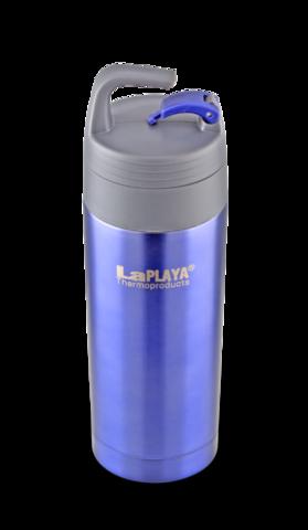 Термокружка LaPlaya Carabiner (0,35 литра), фиолетовая