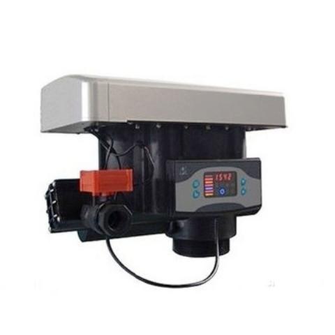 Блок управления RUNXIN TM.F77А3 - умягч. с в/сч,  до 18 м3/ч