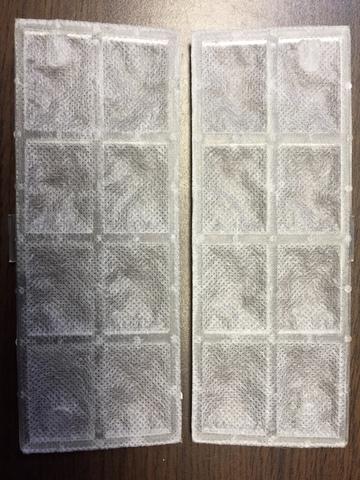 Аксессуары для роботов пылесосов