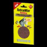 TetraMin Holidаy Здоровое питание в течении 14 дней (блок) 30 г. (198999)