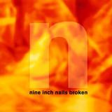 Nine Inch Nails / Broken (CD)