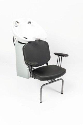 Парикмахерская мойка Аква 3 с креслом Честер
