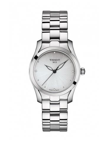 Часы женские Tissot T112.210.11.036.00 T-Lady