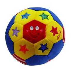 Chicco Мячик мягкий музыкальный (65458.00)