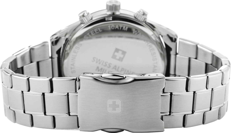 Наручные часы Swiss Alpine Military 7047.9135SAM