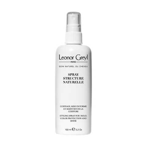 Спрей для укладки Spray Structure Naturelle Leonor Greyl