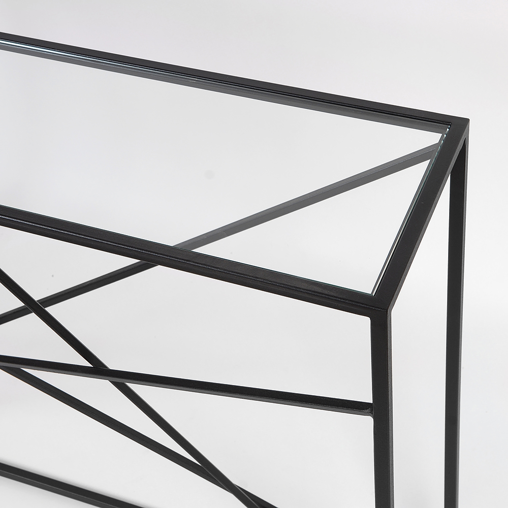 Консоль Wilson line black - вид 8