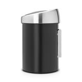 Мусорный бак Touch Bin (3 л), артикул 364440, производитель - Brabantia, фото 2