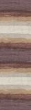 Пряжа Alize Cotton Gold Batik бежевый меланж 3300