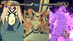 Naruto Shippuden Ultimate Ninja Storm 4: Road to Boruto (PS4, русские субтитры)