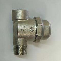 Фильтр грубой очистки 1/2 ВН прямой SD PLUS