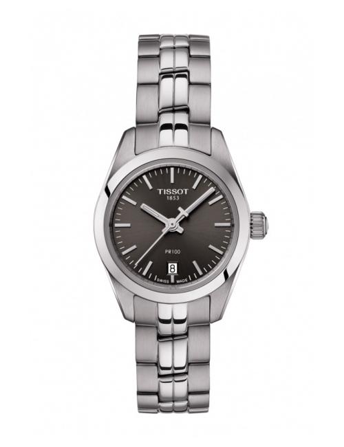 Часы женские Tissot T101.010.11.061.00 T-Lady