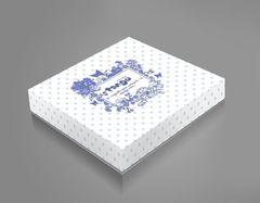 Сатиновое постельное бельё Евро Tango TPIG6-726