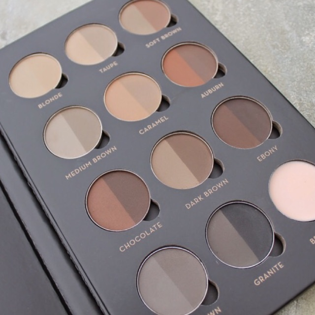Anastasia Beverly Hills Pro Brow Palette