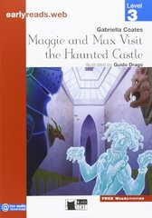 Maggie and Max Visit the Haunted Castle (Engl)