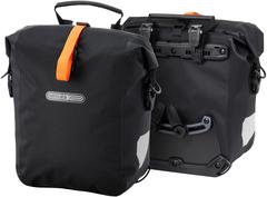 Велосумки на багажник Ortlieb Gravel-Pack 25 л