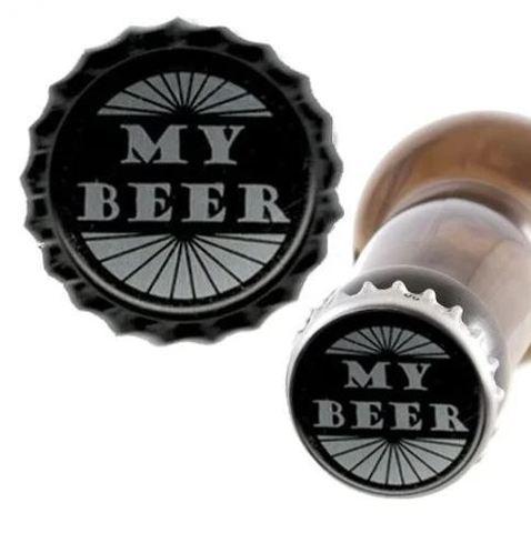 Кронен-пробка Мое пиво 26 мм
